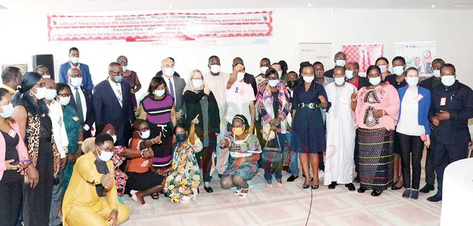 VIH : l'école, pour apprendre la prévention