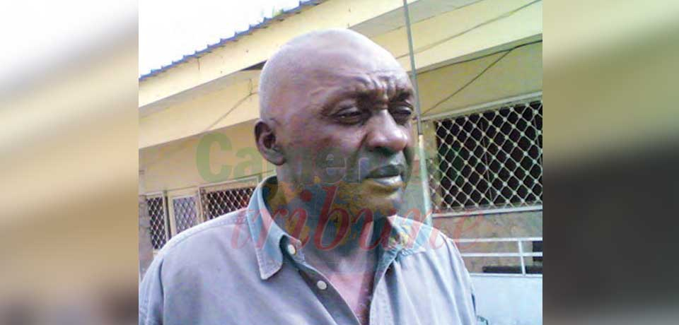 Jean-Marie Tsebo  : « L'homme de Khartoum »