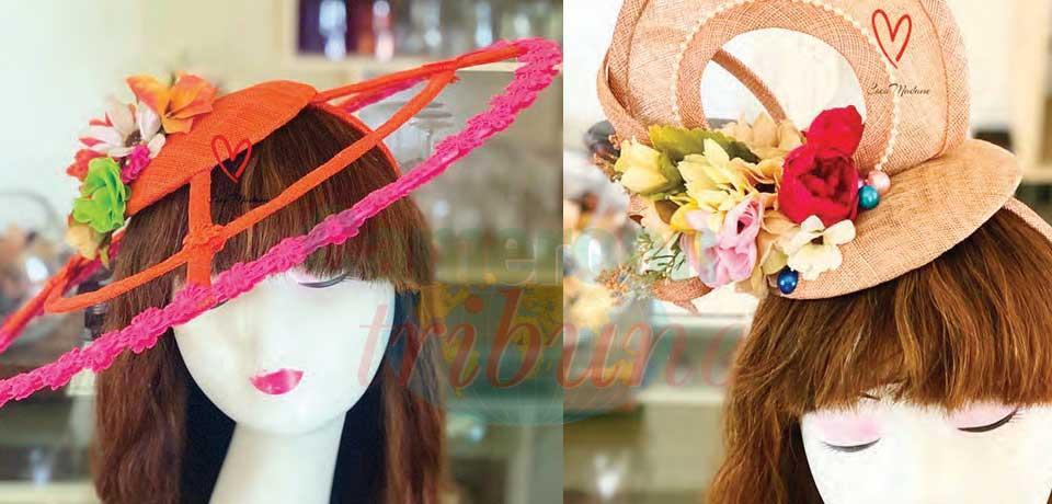 CocoMadame : la cerise sur le chapeau