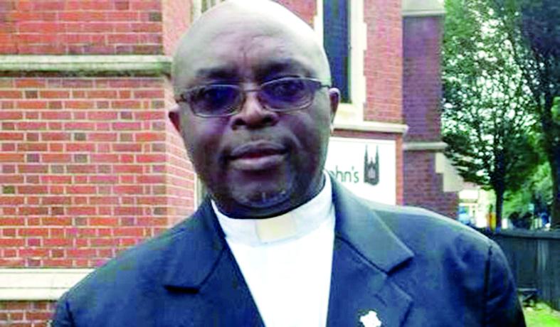 Conférence épiscopale nationale : un nouveau secrétaire général nommé