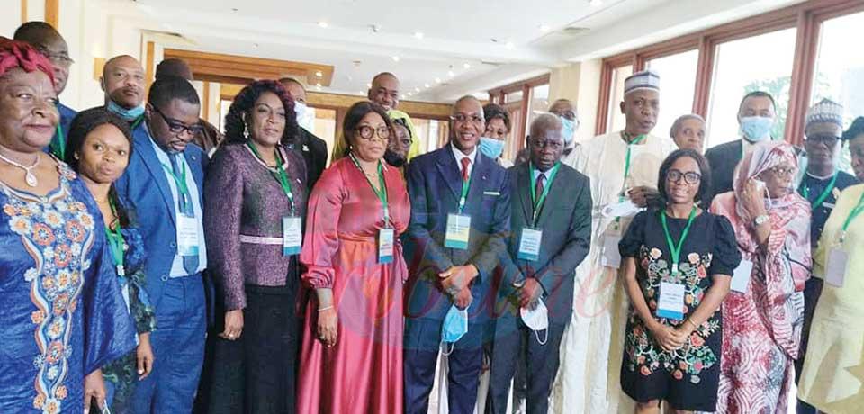 Combating Malaria : Parliamentarians Taskforce Launched