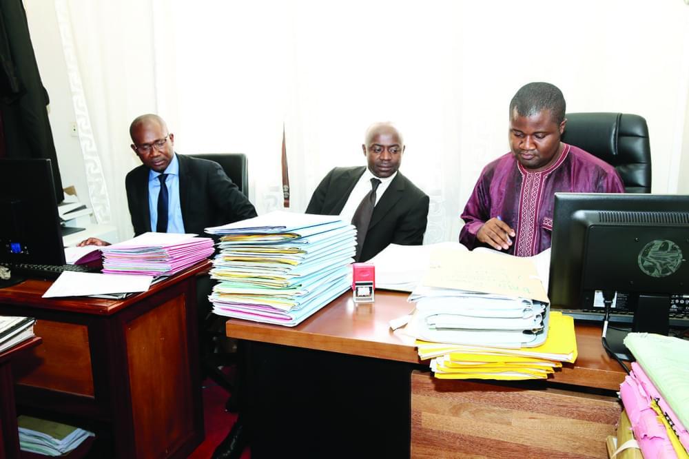 Contentieux pré-électoral : la Chambre administrative entre en scène