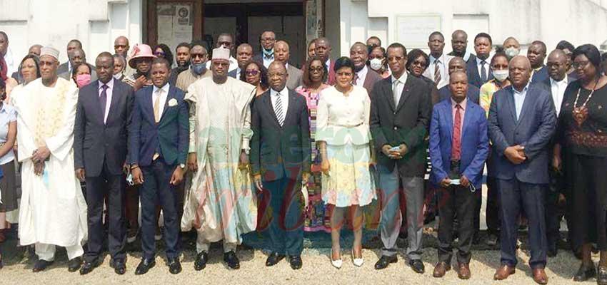 Commerce intra-africain : échanges sur le libre-échange
