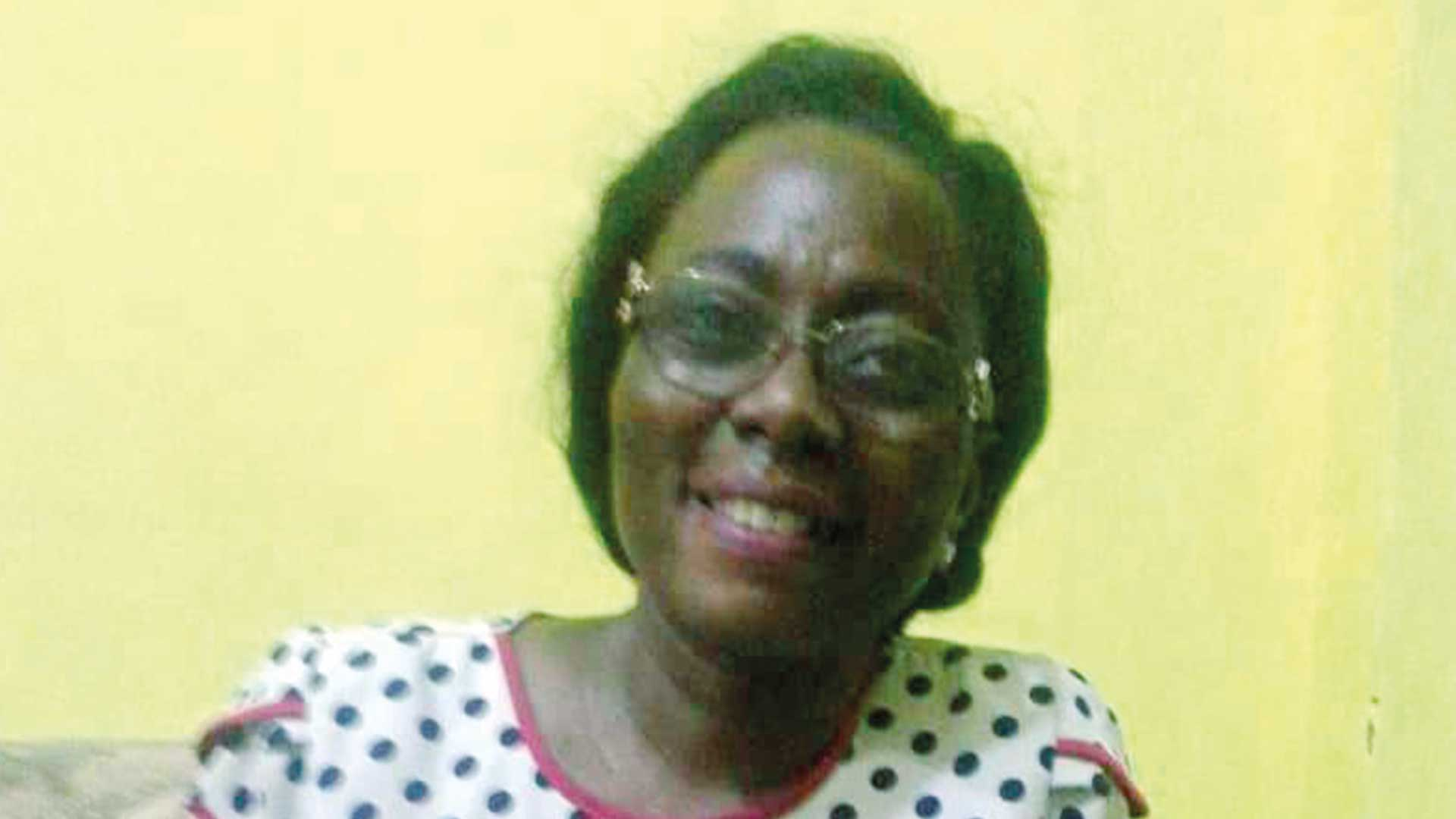 Hôpital de district de Deido: un nouvelle directrice aux commandes