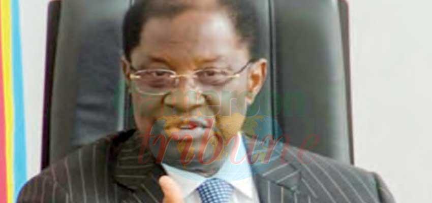 RDC : le président du Sénat sur la sellette