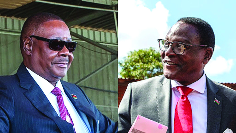 Malawi : Presidential Election Re-Run Today
