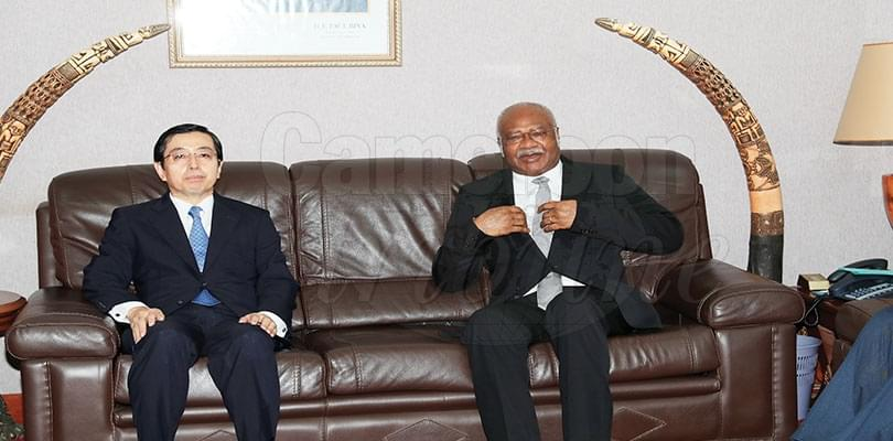 Coopération Cameroun-Japon: plus d'investissements japonais en vue