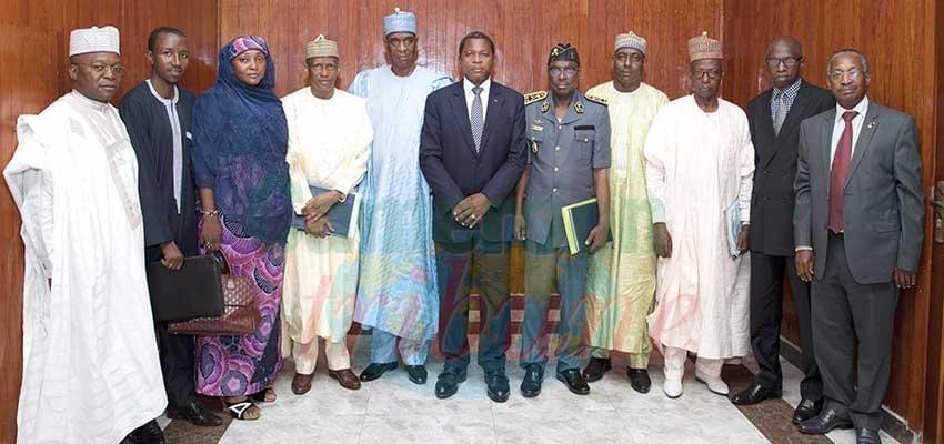 Adamaoua: le MINAT et l'élite en ordre de bataille