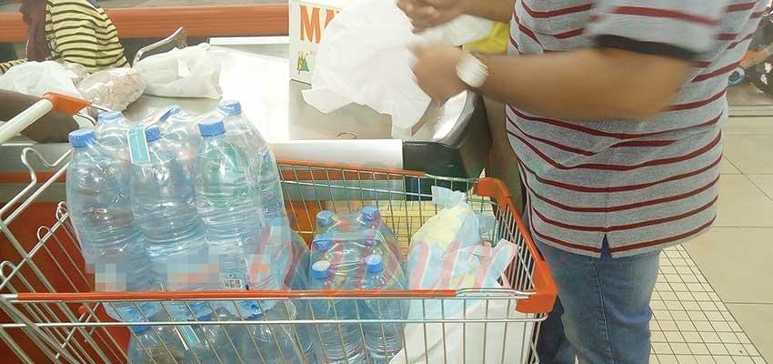 Consommation: l'emballage des produits source de désagréments