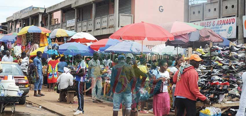 Yaoundé : Mokolo et ses environs sous haute surveillance