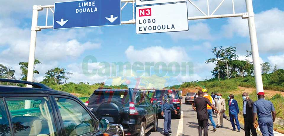 Raccordement de l'autoroute Yaoundé-Douala : place à la sensibilisation des riverains