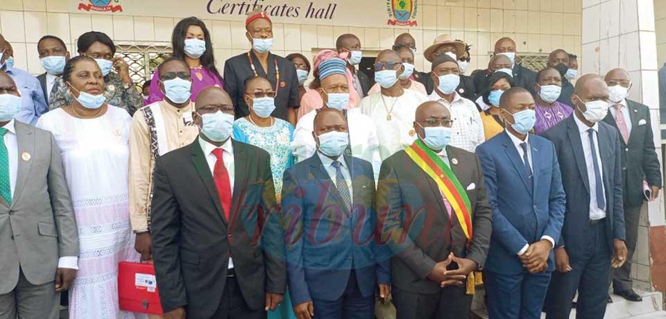 Douala IV: Les comptes administratifs et de gestion adoptés