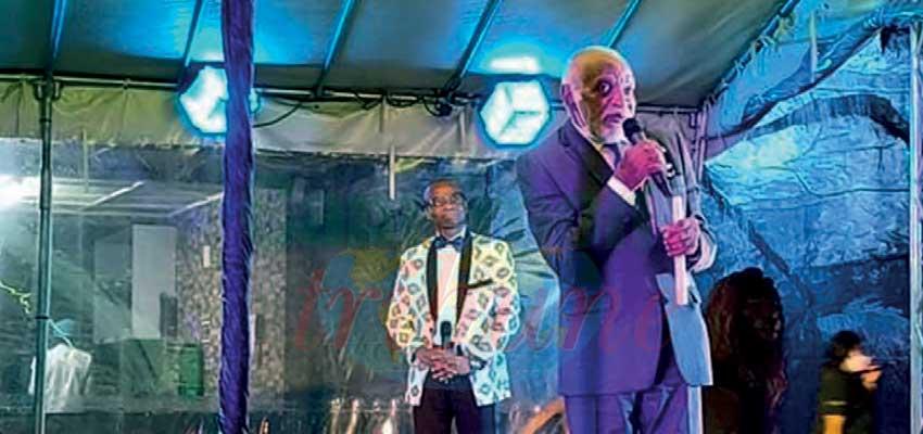 Gérard Essomba et Dikongue Pipa figuraient parmi les récipiendaires de ces distinctions remises le 28 novembre dernier à Douala.