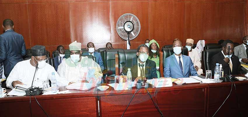 Territorial Administration  : FCFA 34 Billion For Public Order Maintenance