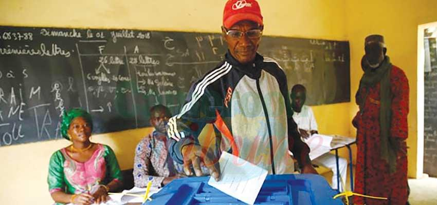 Mali : Parliamentary Elections Hitch-Free