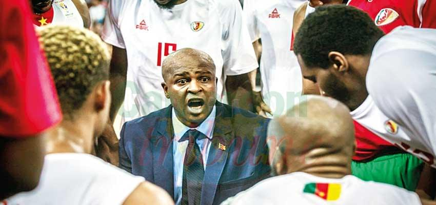 Éliminatoires Afrobasket 2021 : quatre absents chez les Lions