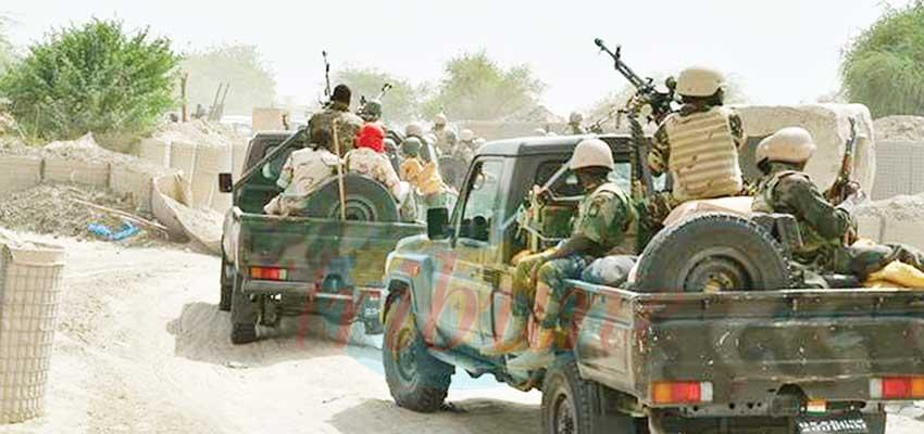Niger : plus de 71 morts dans une attaque terroriste