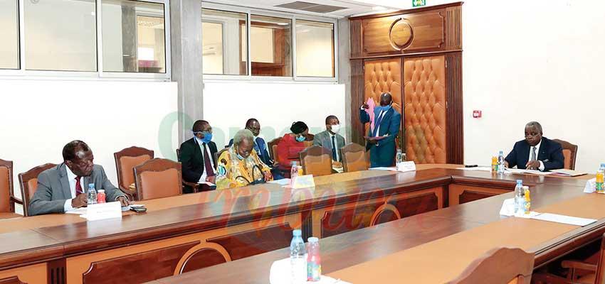RDPC-Mfoundi : la Commission départementale a bouclé