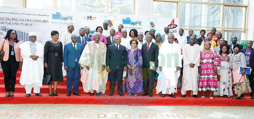 Population et développement : le Cameroun promet de faire mieux