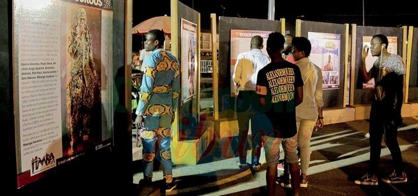 Festival: les musiques bantoues en promotion au Fimba