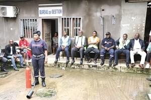 Prévention des catastrophes: pleins feux sur les incendies