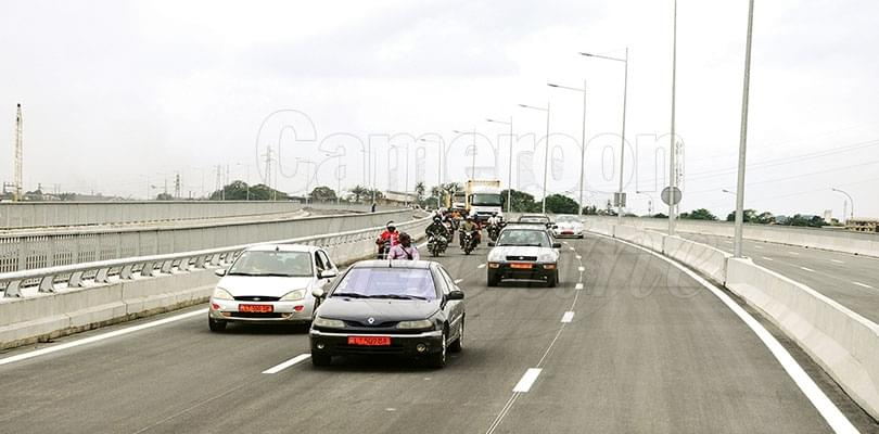 Image : Infrastructures: des routes pour faciliter la mobilité