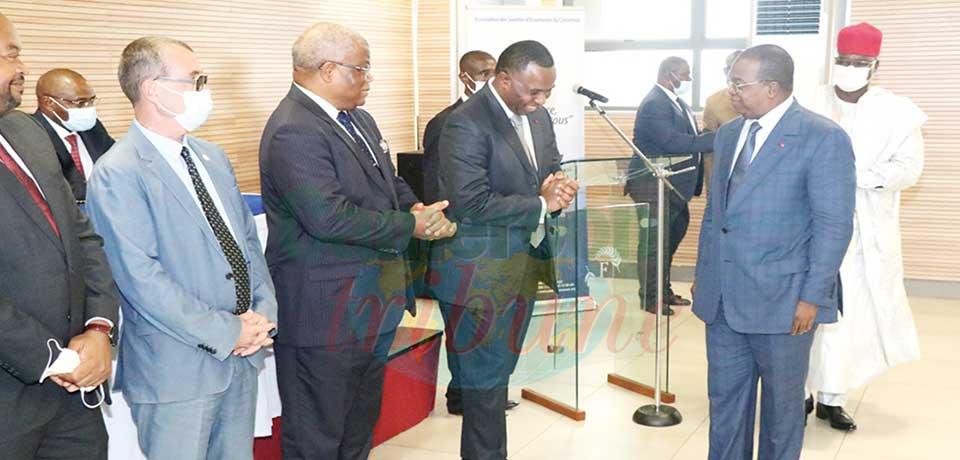 Association des sociétés d'assurances du Cameroun : les grands chantiers du nouvel exécutif