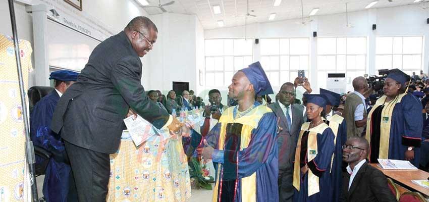 Faculté de médecine : 155 praticiens sur le terrain