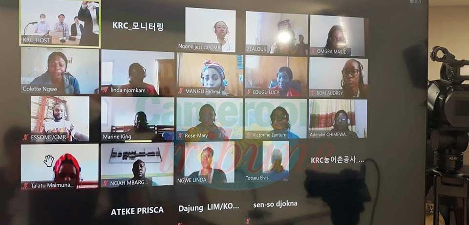 Développement rural : la Corée du Sud partage son expérience