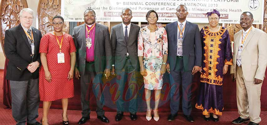 Universal Health Coverage: Christian Health Associations Renew Commitments