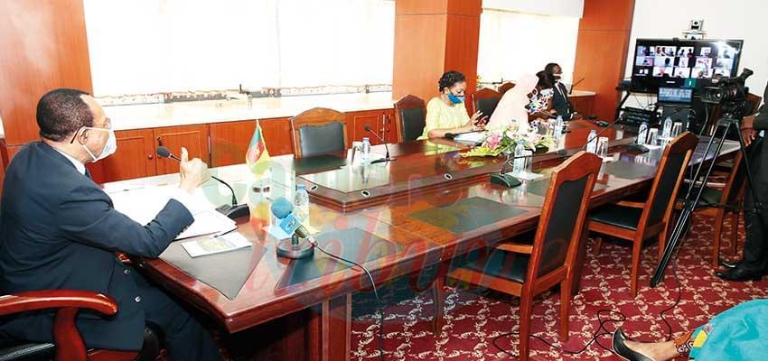 Axe Bikoula-Djoum : Arab Contractors mise en demeure