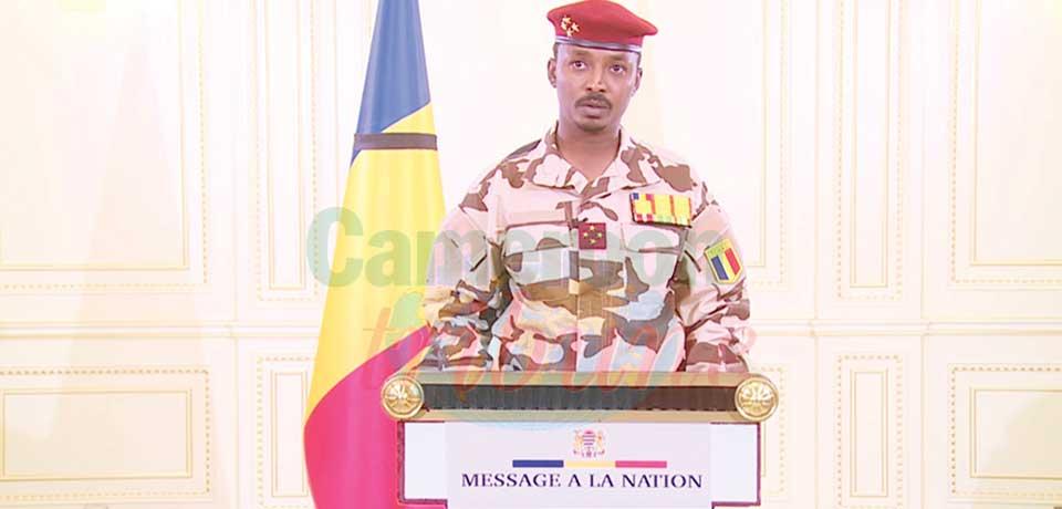 Transition au Tchad : un agenda dévoilé