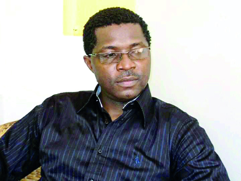 Nécrologie : Julius Essoka n'est plus