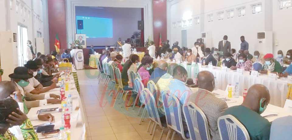 Councilors push forward development