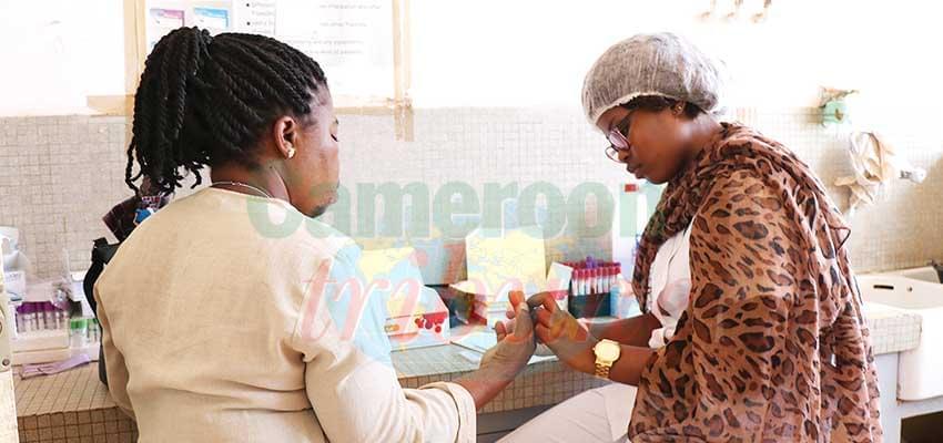 Hépatites B et C: dépistage gratuit pour les handicapés