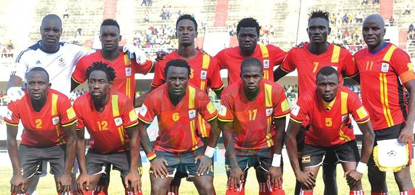 CAN 2019-Ouganda: mieux qu'un faire-valoir
