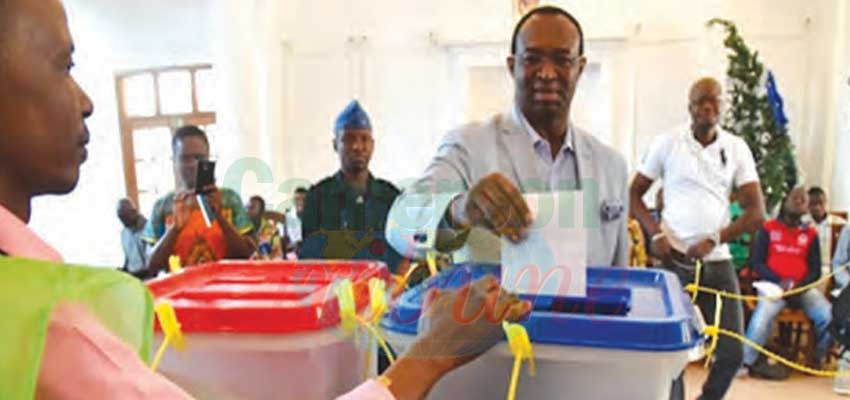 CAR : Elections To Hold Despite Tension