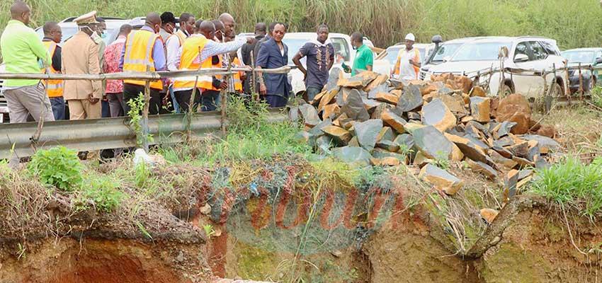 Traversée urbaine de Bafoussam : les lignes ont bougé