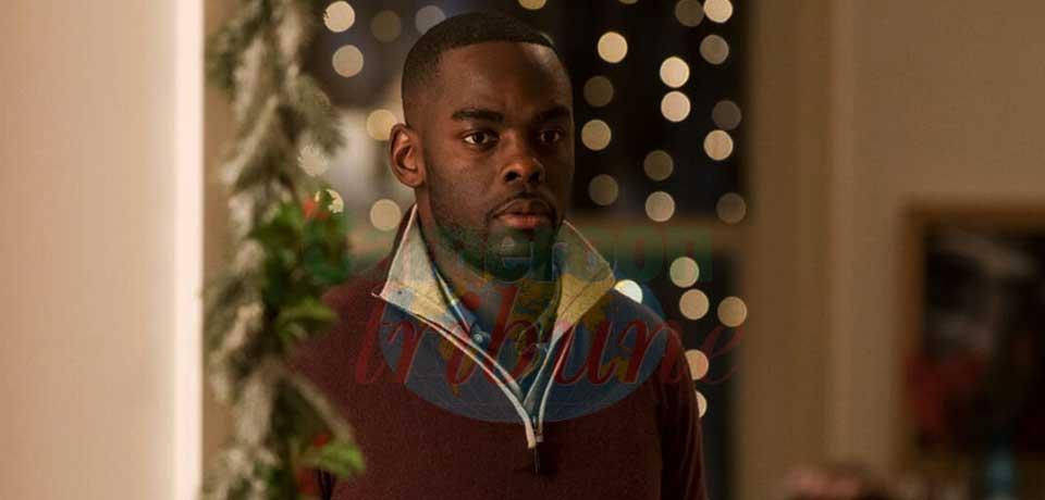 Série : un Camerounais en vedette sur TF1