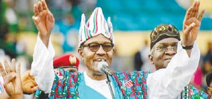 Image : Présidentielle nigériane: la campagne va se poursuivre