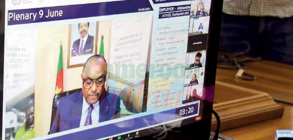 Bureau international du Travail : le Cameroun élu membre titulaire
