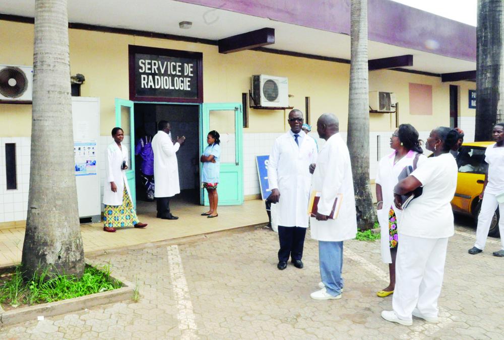 Personnels médicaux et paramédicaux : le départ à la retraite réaménagé