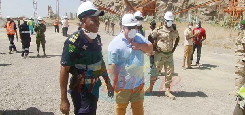 Route  Mora-Dabanga-Kousseri : la Banque mondiale veut y voir clair