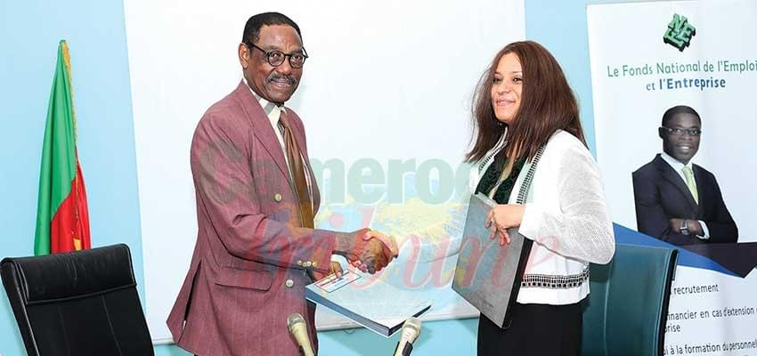 Youth Employment:National Employment Fund Creates More Opportunities