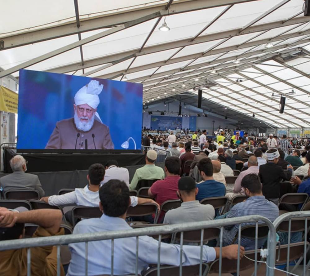 Tolérance et vivre ensemble : quelle est la contribution de l'Islam ?