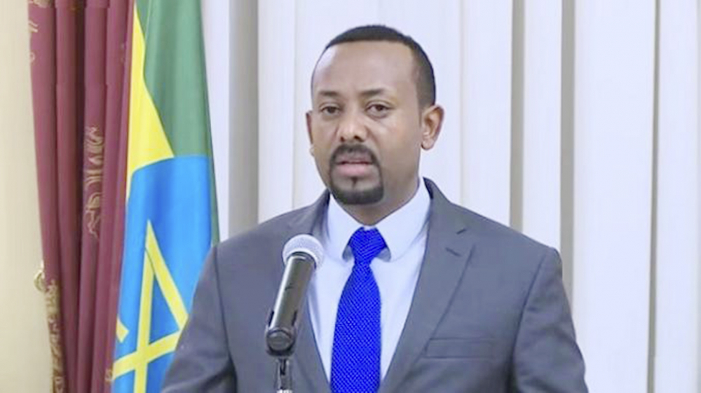 Ethiopia : Parliament Extends Abiy Ahmed Stay As PM