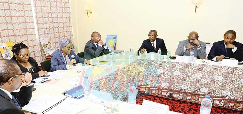 Ils militent pour la lutte contre la mortalité maternelle et néonatale.