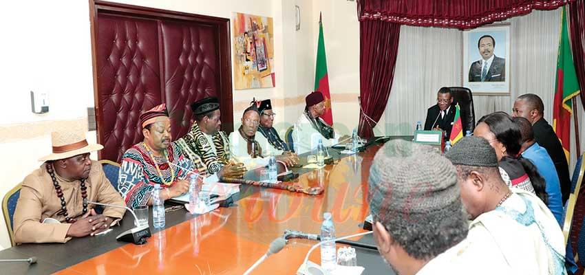 National Dialogue : PM Receives More Success Proposals