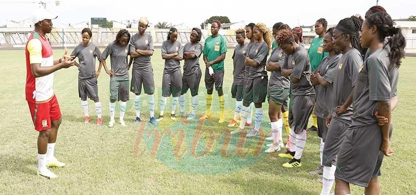 Women AFCON 2018: Indomitable Lionesses Gunning For Glory