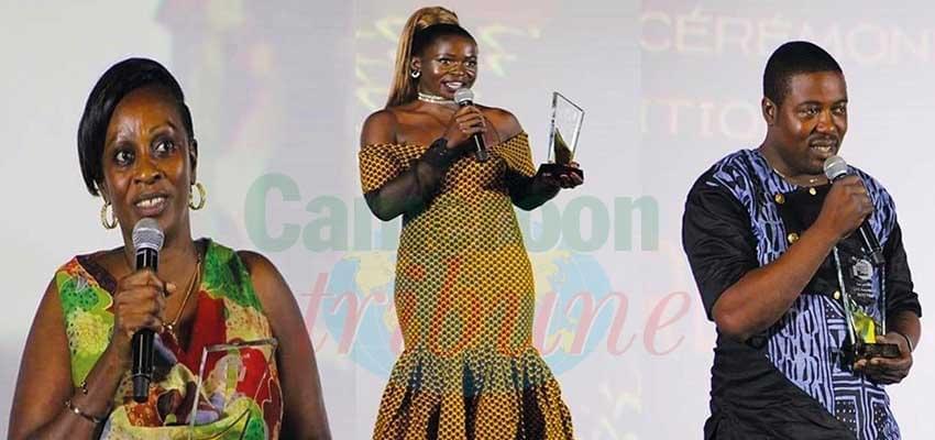 LFC Awards: le cinéma camerounais a ses « Oscars »